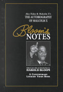 Alex Haley   Malcolm X S The Autobiography Of Malcolm X
