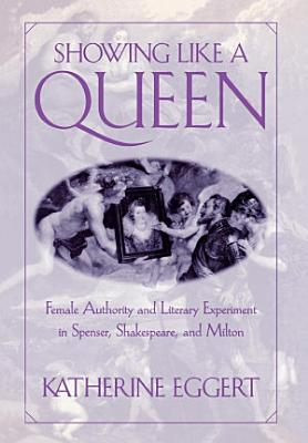 Showing Like a Queen PDF