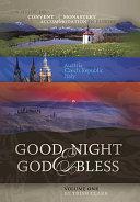 Good Night   God Bless  Austria  Czech Republic  Italy