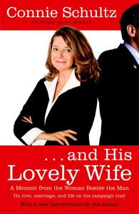 And His Lovely Wife Book