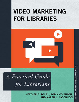 Video Marketing for Libraries PDF