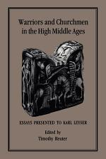 Warriors and Churchmen in the High Middle Ages