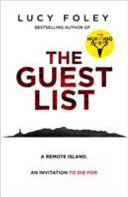 Download The Guest List Book