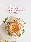 Modern Sugar Flowers PDF