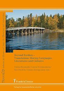 Beyond Borders Book
