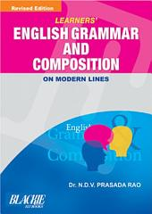 Learner's English Grammar And Composition 9,10