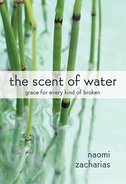 Download The Scent of Water Book