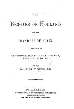 The Beggars of Holland and the Grandees of Spain