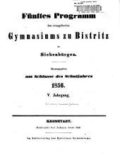 Etymologische Forschungen auf dem Gebiete des Lateinischen und Griechischen