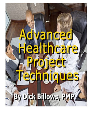 Managing Healthcare Projects PDF