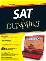 SAT For Dummies PDF