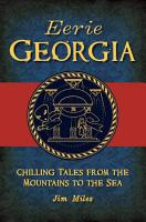 Eerie Georgia PDF