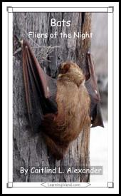 Bats: Fliers of the Night: A 15-Minute Book
