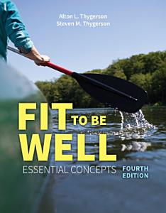Fit to Be Well Book