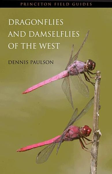 Download Dragonflies and Damselflies of the West Book