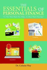 The Essentials of Personal Finance: