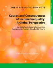 Causes and Consequences of Income Inequality: A Global Perspective
