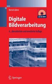 Digitale Bildverarbeitung: Ausgabe 6