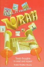 Tell it from the Torah