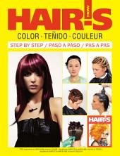 Hair's How: Vol. 9: Color - Step-by-Step Technical Booklet
