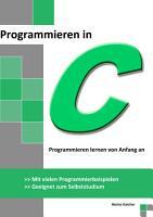 Programmieren in C PDF