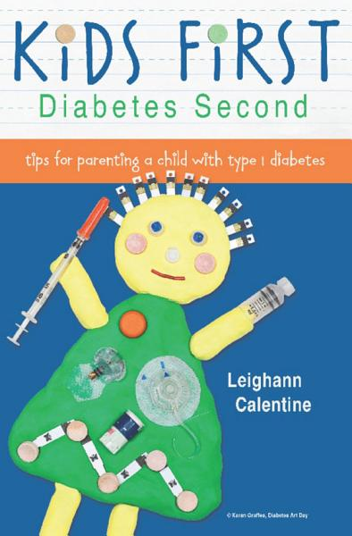 Download KiDS FiRST Diabetes Second Book