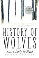 History of Wolves PDF