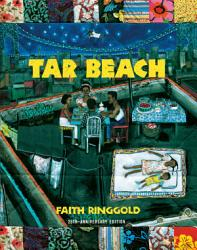 Tar Beach PDF