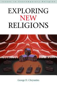 Exploring New Religions Book