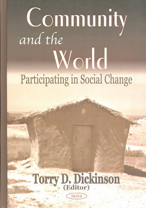 Community and the World