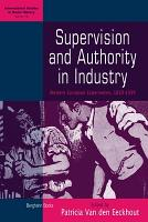 Supervision and Authority in Industry PDF