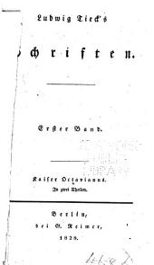 Bd. Kaiser Octavianus
