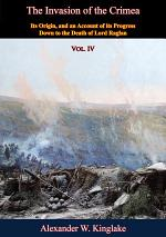 The Invasion of the Crimea: Vol. IV [Sixth Edition]