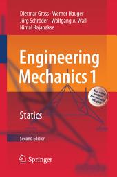 Engineering Mechanics 1: Statics, Edition 2