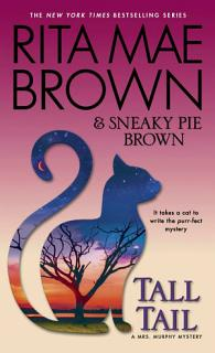 Tall Tail Book