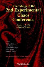 Proceedings of the 2nd Experimental Chaos Conference