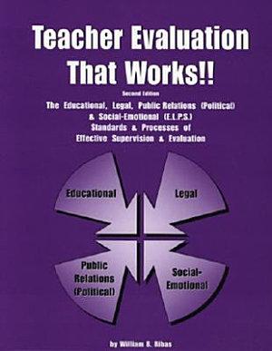 Teacher Evaluation that Works