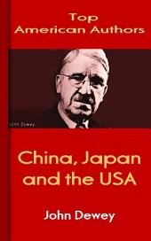 China, Japan and the USA: Top American Authors