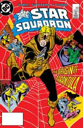 All-Star Squadron (1981-) #66