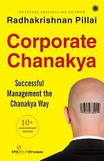 Corporate Chanakya, 10th Anniversary Edition—2021