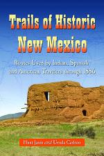 Trails of Historic New Mexico