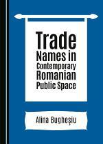 Trade Names in Contemporary Romanian Public Space