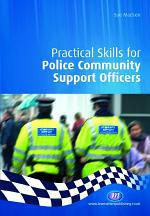 Practical Skills for Police Community Support Officers