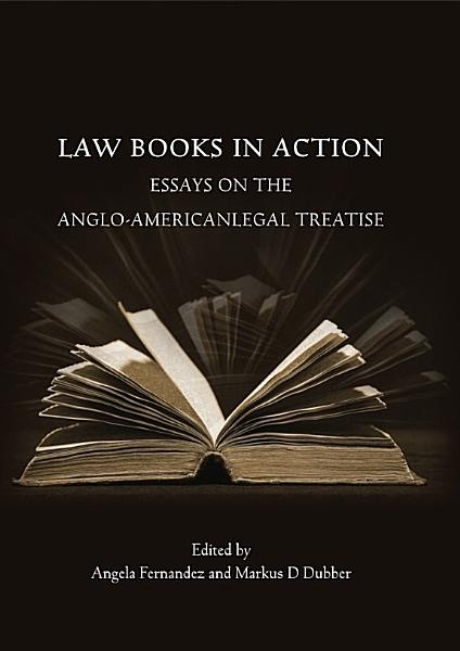Download Law Books in Action Book