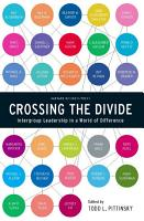 Crossing the Divide PDF