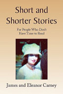 Short and Shorter Stories PDF