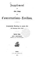 Allgemeine deutsche Real Encyklop  die f  r die gebildeten St  nde0 PDF