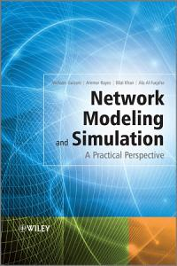 Network Modeling and Simulation