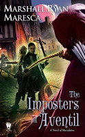 The Imposters of Aventil PDF