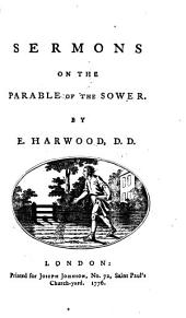 Sermons on the parable of the sower: Part 4